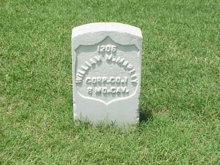 MARLEY (VETERAN UNION), WILLIAM M - Pulaski County, Arkansas   WILLIAM M MARLEY (VETERAN UNION) - Arkansas Gravestone Photos