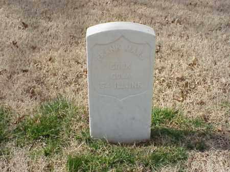 MARS (VETERAN UNION), FRANK - Pulaski County, Arkansas   FRANK MARS (VETERAN UNION) - Arkansas Gravestone Photos