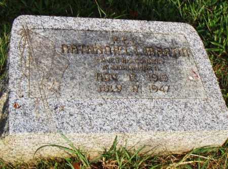 MARTIN, NATHANIEL L. - Pulaski County, Arkansas | NATHANIEL L. MARTIN - Arkansas Gravestone Photos