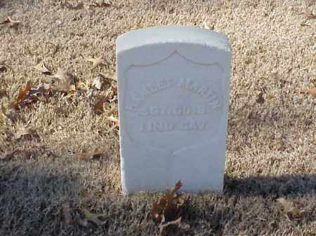 MARTIN (VETERAN UNION), HAMLET - Pulaski County, Arkansas | HAMLET MARTIN (VETERAN UNION) - Arkansas Gravestone Photos