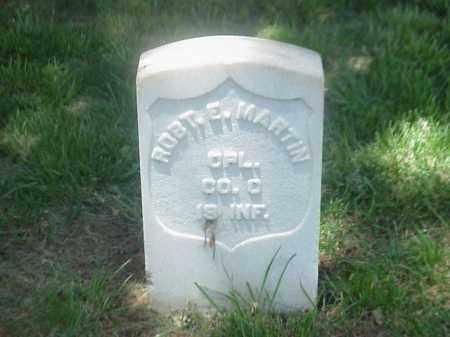 MARTIN (VETERAN UNION), ROBERT E - Pulaski County, Arkansas   ROBERT E MARTIN (VETERAN UNION) - Arkansas Gravestone Photos