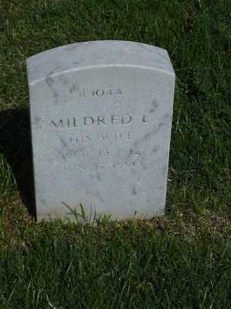MASSENGALE, MILDRED - Pulaski County, Arkansas | MILDRED MASSENGALE - Arkansas Gravestone Photos