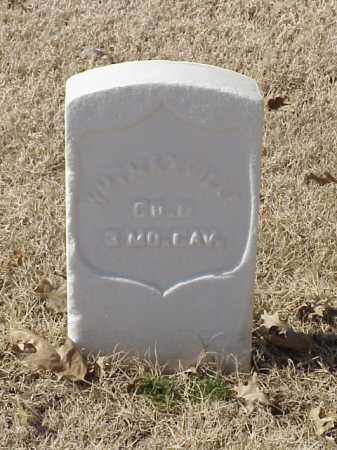 MAXWELL (VETERAN UNION), WILLIAM - Pulaski County, Arkansas   WILLIAM MAXWELL (VETERAN UNION) - Arkansas Gravestone Photos