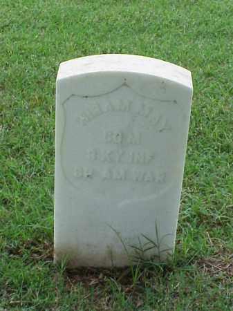 MAY (VETERAN SAW), HIRAM - Pulaski County, Arkansas   HIRAM MAY (VETERAN SAW) - Arkansas Gravestone Photos