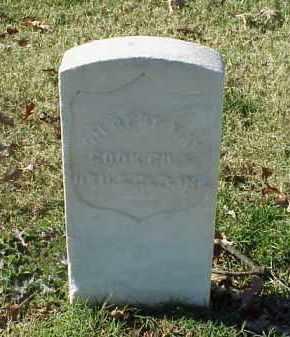 MAY (VETERAN UNION), GILBERT - Pulaski County, Arkansas   GILBERT MAY (VETERAN UNION) - Arkansas Gravestone Photos