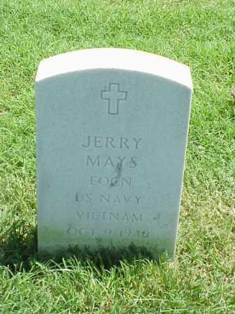 MAYS (VETERAN VIET), JERRY - Pulaski County, Arkansas | JERRY MAYS (VETERAN VIET) - Arkansas Gravestone Photos