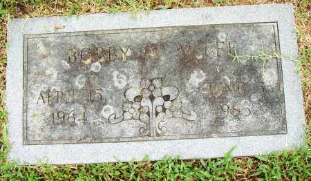 MCAFEE, BOBBY A. - Pulaski County, Arkansas | BOBBY A. MCAFEE - Arkansas Gravestone Photos