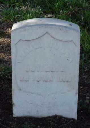 MCCLINTOCK (VETERAN UNION), WILLIAM - Pulaski County, Arkansas | WILLIAM MCCLINTOCK (VETERAN UNION) - Arkansas Gravestone Photos