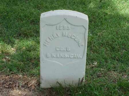 MCCUNE (VETERAN UNION), HENRY - Pulaski County, Arkansas   HENRY MCCUNE (VETERAN UNION) - Arkansas Gravestone Photos