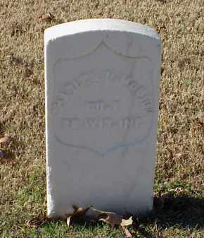 MCGILL (VETERAN UNION), CHARLES N - Pulaski County, Arkansas | CHARLES N MCGILL (VETERAN UNION) - Arkansas Gravestone Photos
