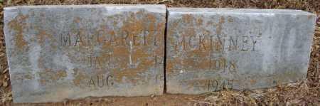 MCKINNEY, MARGARETT - Pulaski County, Arkansas   MARGARETT MCKINNEY - Arkansas Gravestone Photos