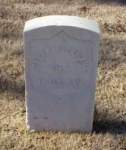 MCLEHANEY (VETERAN UNION), ROBERT - Pulaski County, Arkansas   ROBERT MCLEHANEY (VETERAN UNION) - Arkansas Gravestone Photos