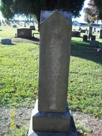 MCNAIR, JAMES - Pulaski County, Arkansas | JAMES MCNAIR - Arkansas Gravestone Photos