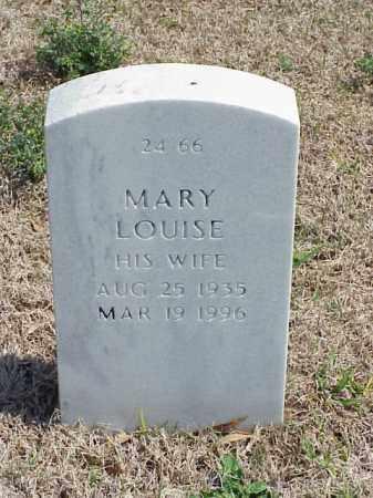 MENARD, MARY LOUISE - Pulaski County, Arkansas | MARY LOUISE MENARD - Arkansas Gravestone Photos