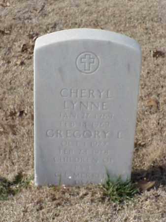 MERRITT, CHERYL LYNNE - Pulaski County, Arkansas   CHERYL LYNNE MERRITT - Arkansas Gravestone Photos