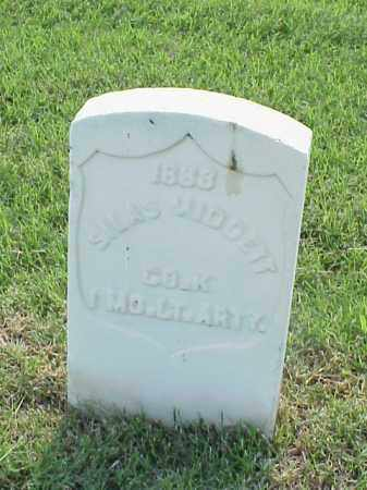 MIDGETT (VETERAN UNION), SILAS - Pulaski County, Arkansas | SILAS MIDGETT (VETERAN UNION) - Arkansas Gravestone Photos