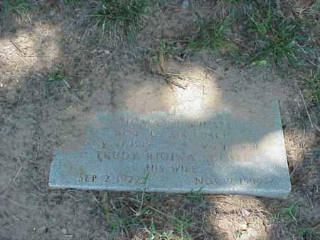 MILAM (VETERAN 3 WARS), THOMAS J - Pulaski County, Arkansas | THOMAS J MILAM (VETERAN 3 WARS) - Arkansas Gravestone Photos