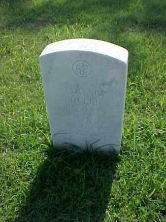 MILLER (VETERAN WWI), EDGAR - Pulaski County, Arkansas   EDGAR MILLER (VETERAN WWI) - Arkansas Gravestone Photos