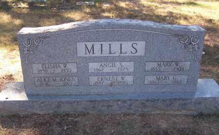 JONES, ALICE - Pulaski County, Arkansas | ALICE JONES - Arkansas Gravestone Photos