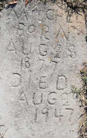 MITCHELL, - - Pulaski County, Arkansas | - MITCHELL - Arkansas Gravestone Photos