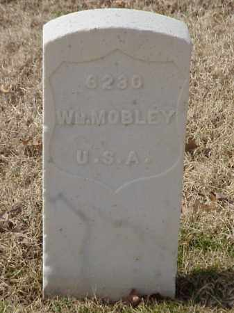 MOBLEY (VETERAN UNK WAR), WILLIAM - Pulaski County, Arkansas | WILLIAM MOBLEY (VETERAN UNK WAR) - Arkansas Gravestone Photos