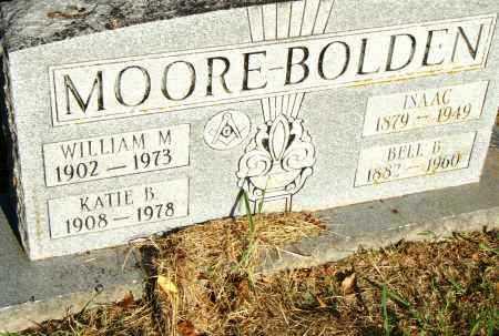 MOORE, WILLIAM M. - Pulaski County, Arkansas | WILLIAM M. MOORE - Arkansas Gravestone Photos