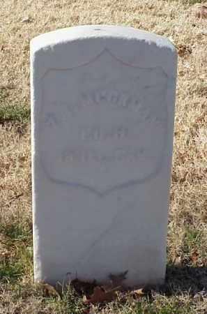 MOORMAN (VETERAN UNION), Z T - Pulaski County, Arkansas   Z T MOORMAN (VETERAN UNION) - Arkansas Gravestone Photos