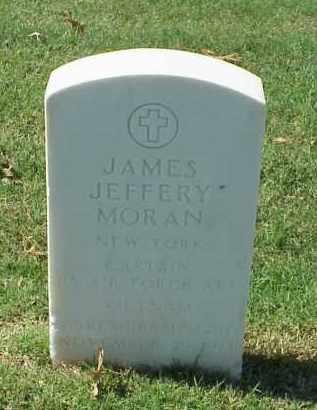 MORAN (VETERAN VIET), JAMES JEFFERY - Pulaski County, Arkansas | JAMES JEFFERY MORAN (VETERAN VIET) - Arkansas Gravestone Photos