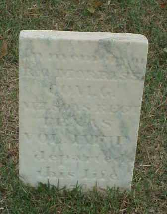 MORRISS (VETERAN CSA), RICHARD O - Pulaski County, Arkansas | RICHARD O MORRISS (VETERAN CSA) - Arkansas Gravestone Photos