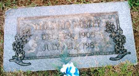MOSLEY, LEO SNUB - Pulaski County, Arkansas | LEO SNUB MOSLEY - Arkansas Gravestone Photos