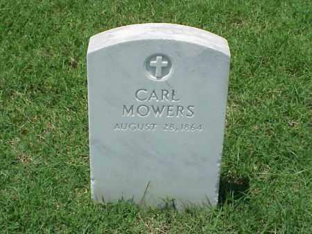 MOWERS (VETERAN), CARL - Pulaski County, Arkansas   CARL MOWERS (VETERAN) - Arkansas Gravestone Photos