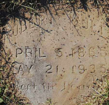 MULL, ROBERT - Pulaski County, Arkansas | ROBERT MULL - Arkansas Gravestone Photos