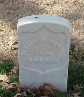 MURRAY (VETERAN UNION), ELIJAH W - Pulaski County, Arkansas | ELIJAH W MURRAY (VETERAN UNION) - Arkansas Gravestone Photos