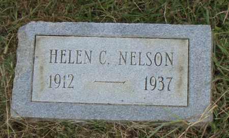 NELSON, HELEN  C. - Pulaski County, Arkansas   HELEN  C. NELSON - Arkansas Gravestone Photos