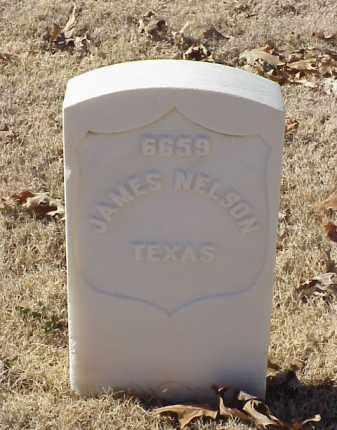 NELSON (VETERAN SAW), JAMES - Pulaski County, Arkansas | JAMES NELSON (VETERAN SAW) - Arkansas Gravestone Photos