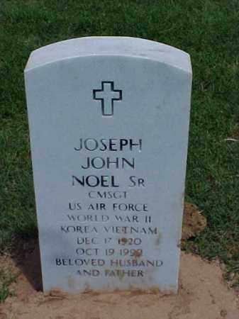 NOEL, SR (VETERAN 3 WARS), JOSEPH JOHN - Pulaski County, Arkansas | JOSEPH JOHN NOEL, SR (VETERAN 3 WARS) - Arkansas Gravestone Photos
