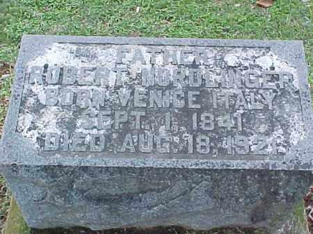 NORDLINGER, ROBERT - Pulaski County, Arkansas | ROBERT NORDLINGER - Arkansas Gravestone Photos