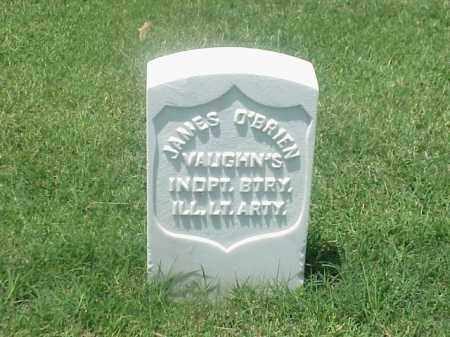 O'BRIEN (VETERAN UNION), JAMES - Pulaski County, Arkansas | JAMES O'BRIEN (VETERAN UNION) - Arkansas Gravestone Photos