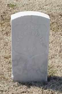 O'DONNELL (VETERAN UNION), JOHN - Pulaski County, Arkansas | JOHN O'DONNELL (VETERAN UNION) - Arkansas Gravestone Photos