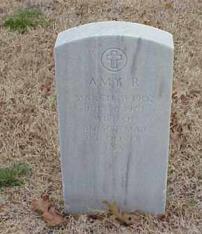 OLIVER, AMY R - Pulaski County, Arkansas | AMY R OLIVER - Arkansas Gravestone Photos