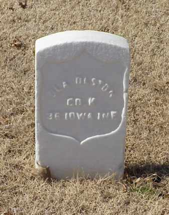 OLSTON (VETERAN UNION), OLA - Pulaski County, Arkansas | OLA OLSTON (VETERAN UNION) - Arkansas Gravestone Photos