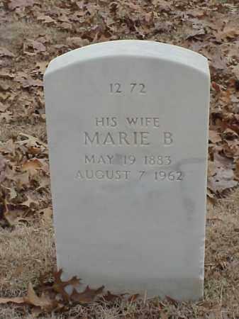 OSGOOD, MARIE B - Pulaski County, Arkansas | MARIE B OSGOOD - Arkansas Gravestone Photos