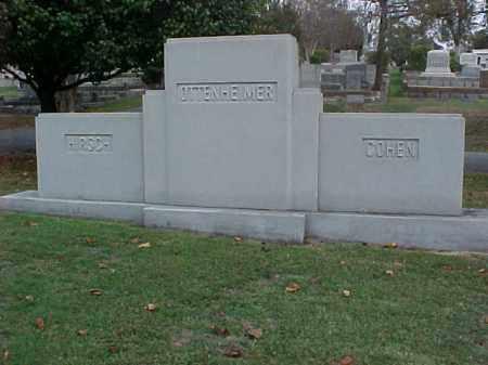 OTTENHEIMER FAMILY STONE, . - Pulaski County, Arkansas | . OTTENHEIMER FAMILY STONE - Arkansas Gravestone Photos