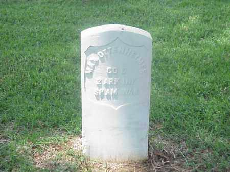 OTTENHEIMER (VETERAN SAW), MAX - Pulaski County, Arkansas | MAX OTTENHEIMER (VETERAN SAW) - Arkansas Gravestone Photos