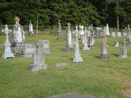 *SECTION ONE OVERVIEW,  - Pulaski County, Arkansas |  *SECTION ONE OVERVIEW - Arkansas Gravestone Photos