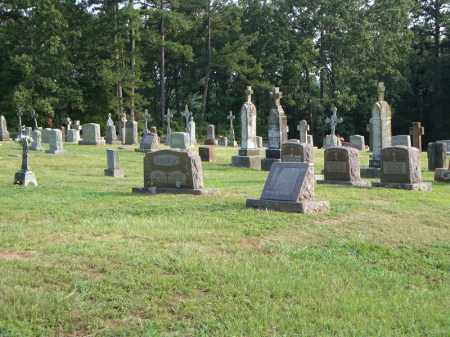 *SECTION TWO OVERVIEW,  - Pulaski County, Arkansas    *SECTION TWO OVERVIEW - Arkansas Gravestone Photos