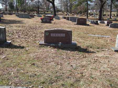 MCDONALD OWENS, BERNICE RUTH - Pulaski County, Arkansas | BERNICE RUTH MCDONALD OWENS - Arkansas Gravestone Photos