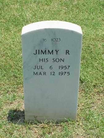 OWENS, JIMMY R - Pulaski County, Arkansas | JIMMY R OWENS - Arkansas Gravestone Photos