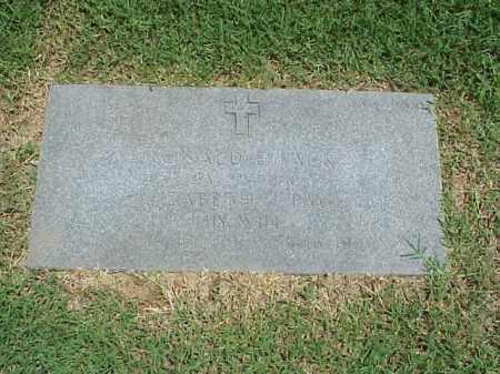 PACK, ELIZABETH JANE - Pulaski County, Arkansas | ELIZABETH JANE PACK - Arkansas Gravestone Photos