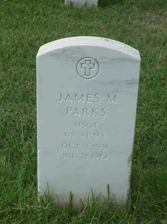 PARKS (VETERAN VIET), JAMES MARVIN - Pulaski County, Arkansas   JAMES MARVIN PARKS (VETERAN VIET) - Arkansas Gravestone Photos